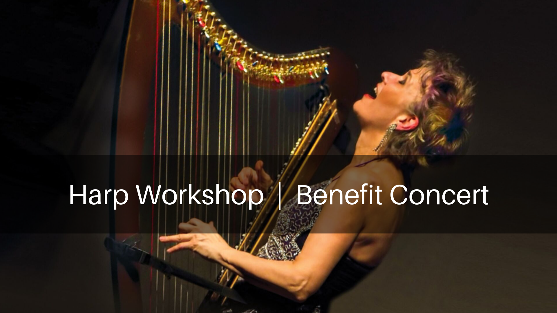 Workshop and Concert with Deborah Henson-Conant